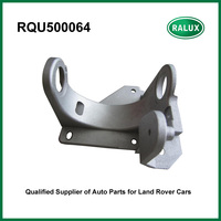 RQU500064 Car Inflating Pump Bracket for Discovery 3/4 auto chasis parts Air suspension compressor bracket supply