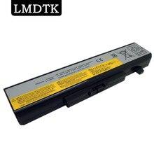 Lmdtk Новый 6 ячеек батарея для ноутбука lenovo G580 Y480 Y580 Z480 Z580Series L11N6Y01 L11P6R01 L11S6F01 L11S6Y01 Бесплатная доставка