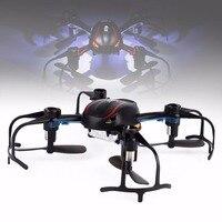 MJX X902 2.4 GHz 6 Axle Gyro 3D Cuộn Spider Shape RC Quadcopter Máy Bay Trực Thăng New