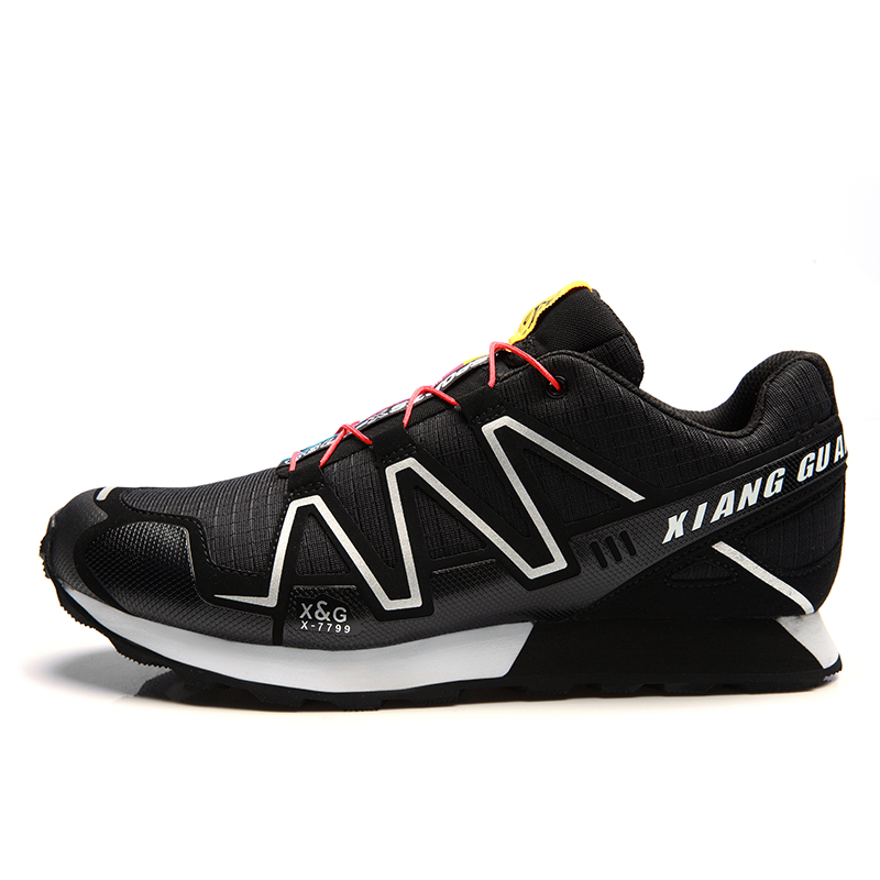 aliexpress buy brand mens sports trail running shoes