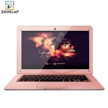 ZEUSLAP 8GB Ram+120GB SSD+1000GB HDD Ultrathin Quad Core J1900 Fast Running Windows 7/10 System Laptop Notebook Computer