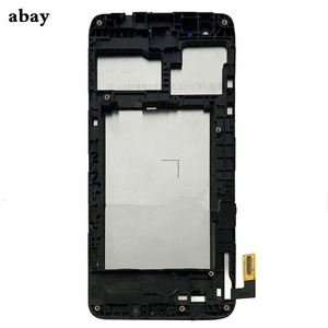 Image 5 - 5.0 For LG K4 2017 M160 M150 M151 M160e LCD Display Screen With Touch Screen Digitizer Assembly with Bezel Frame Repair Parts