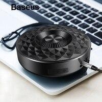 Baseus E03 Bluetooth Speaker Outdoor Wireless Portable Speaker bluetooth Stereo Waterproof Sport altavoz enceinte Built in mic
