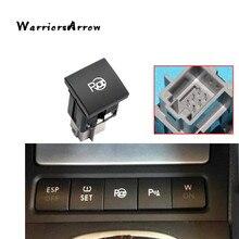 WarriorsArrow парковки регулировки поможет кнопка включения OPS длиной 6-Pin для VW Golf Mk6 2009- Caddy EOS Touran 1TD927123 1K0927123B
