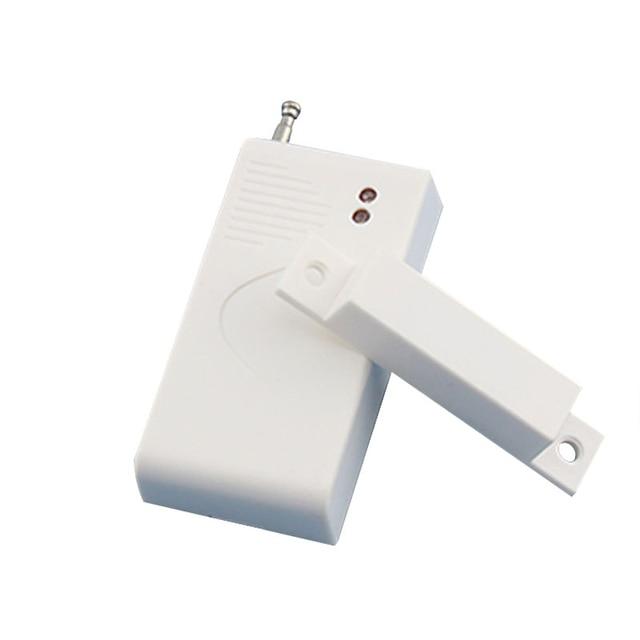 Home Security Door Window Magnetic Sensor Alarm Entry Alert Chime