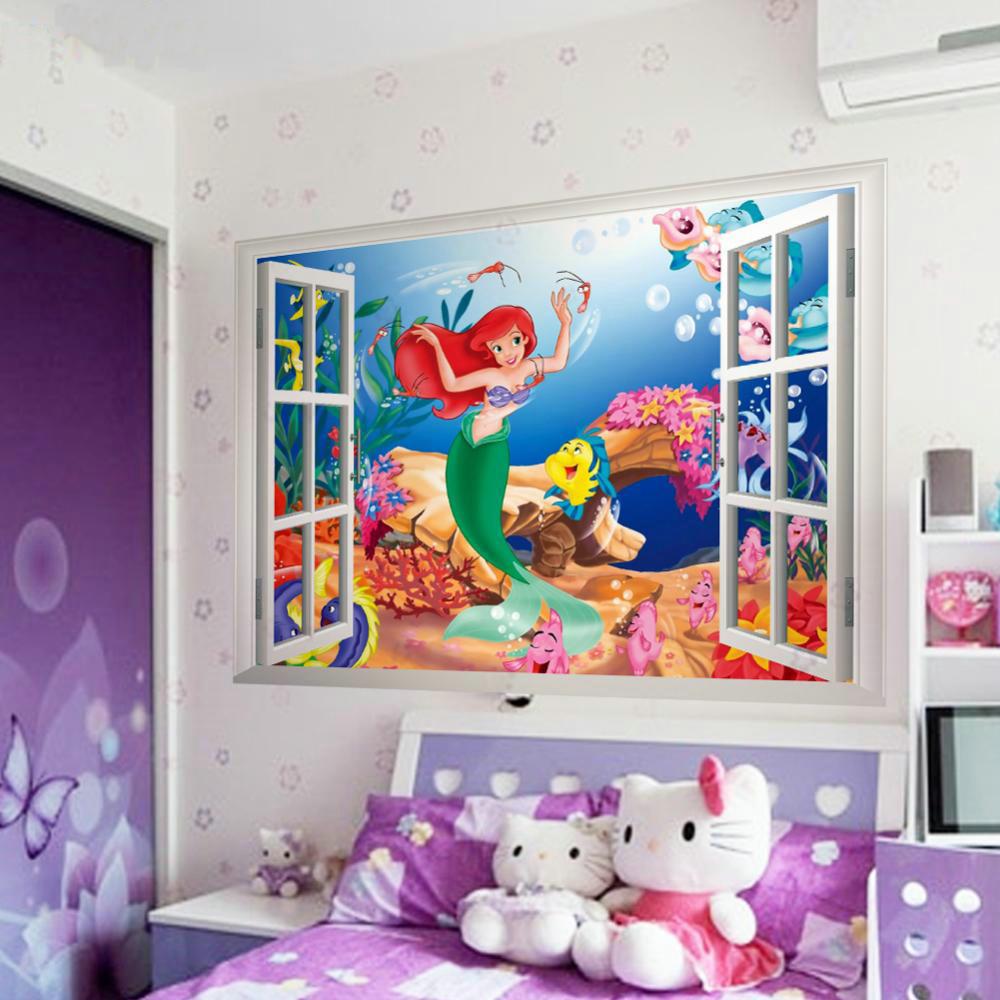 Детские 3д картинки на стену, смешные картинки анекдоты