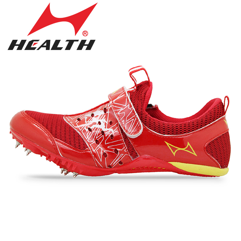 Health spikes sprint track and field for men spike running shoes men sport nail shoes Student female sprint spikes size 36-45 ogonna anaekwe and uzochukwu amakom health expenditure health outcomes and economic development