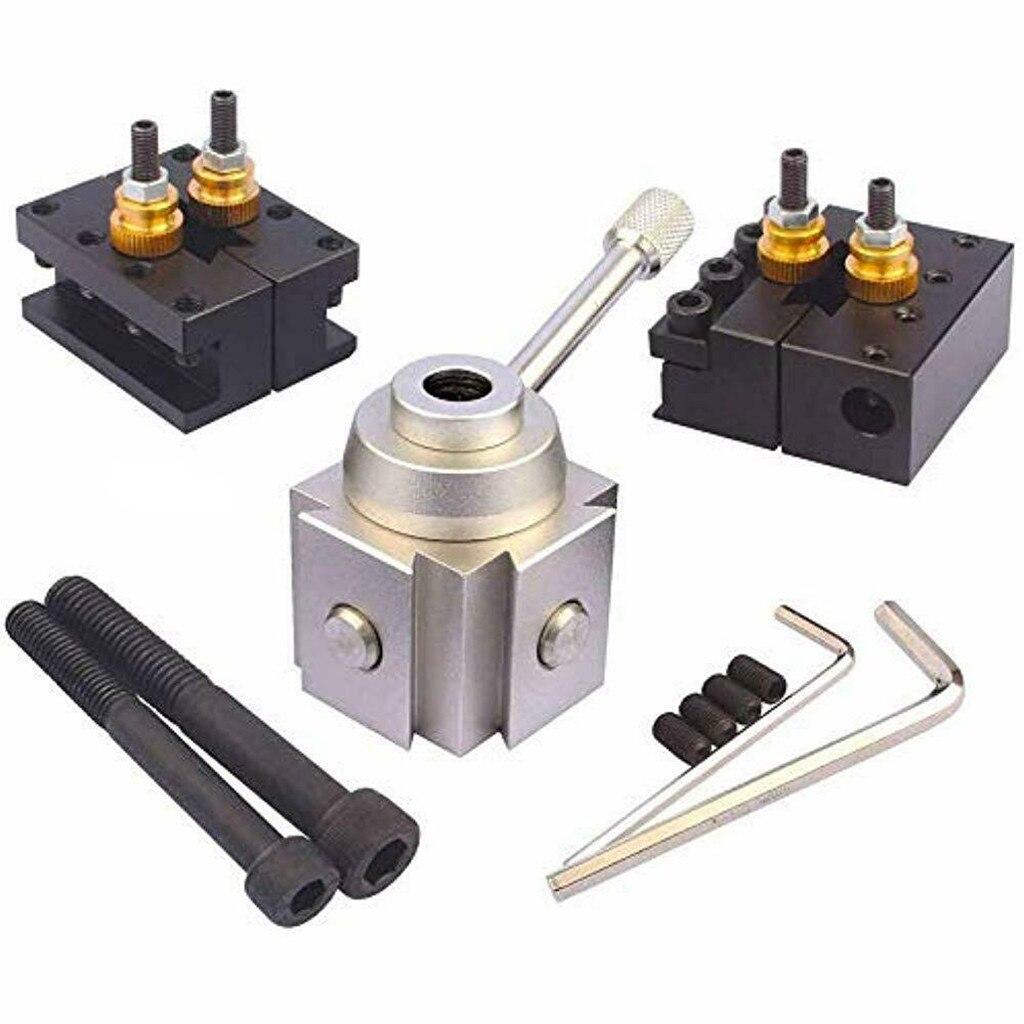 2019 New American Aluminum Quick Change Tool Holder Multi-Function Tool Holder #NN626