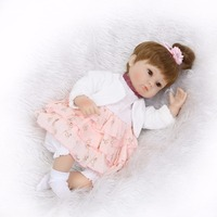 baby doll toys Lovely newborn princess girls