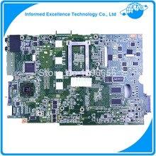 For ASUS K40AB prices Laptop Motherboard K50AF K50AD K40AF K40AD X8AAF X5DAF K50AB REV:2.1 AMD DDR2 Mainboard Fully Tested