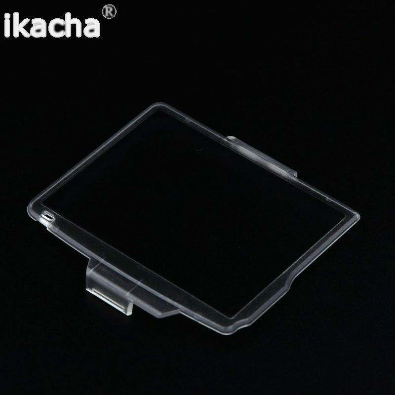 100pcs BM-14 LCD Monitor Screen Cover Protector For Nikon D600 D610 BM14 Camera