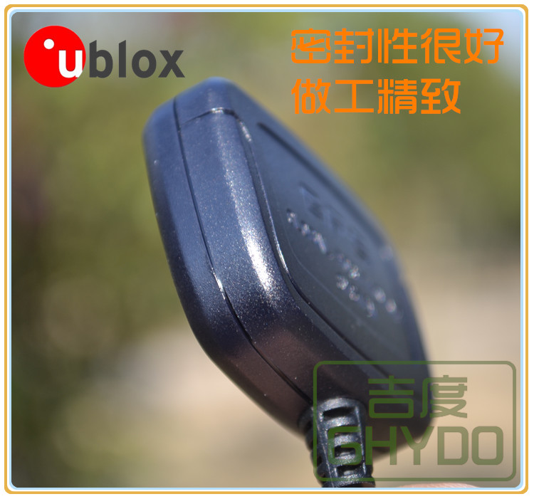 Ublox chipset USB GPS Receiver G mouse support windows XP win7 win8 win10 USB Interface GPS