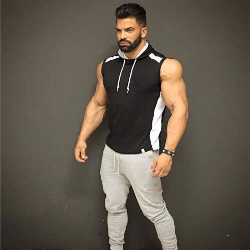 HTB1EievJMHqK1RjSZFEq6AGMXXap New summer hot brand sale men's MARVEL suit T shirt + pants two piece casual sportswear printing shirts gym fitness pants 2019