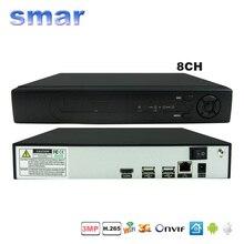 Procesador HI3798M H.265 8CH Max 4 K Salida de Red de Seguridad CCTV NVR Grabador de $ NUMBER CANALES de 5MP/3MP 8CH/16CH 960 P Para H.265/H.264 Cámara IP