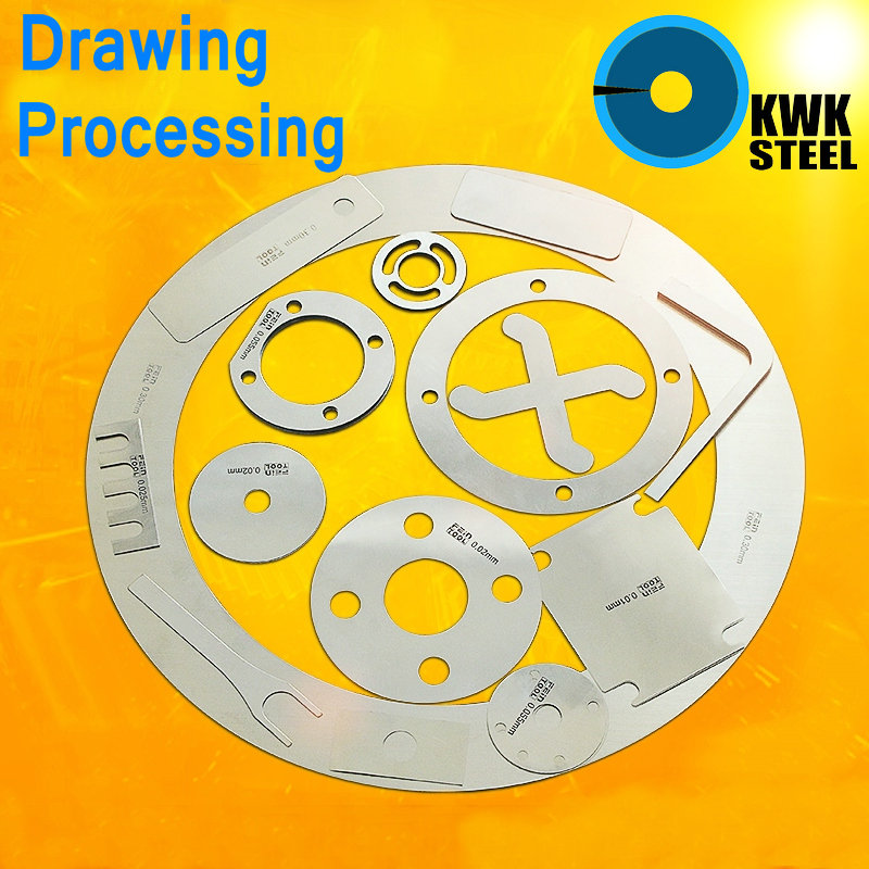 Customized Process Of TP304 Stainless Steel According To Drawing Processing Special Product Link (DON'T BUY DIRECTLY)