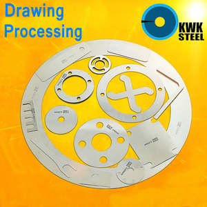 Product-Link Stainless-Steel Customized of TP304 Don't-Buy-Directly Process Special According-To-Drawing-Processing