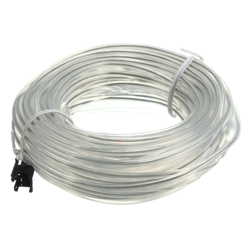 Perfect El Wire Light String Gift - Everything You Need to Know ...