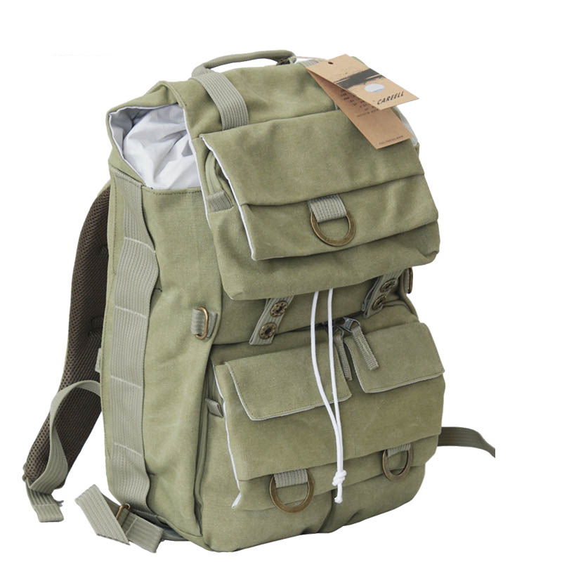 Waterproof Backpack Large Capacity Camera Bag Large Size Outdoor Photography Accessories Portable better than ng 5160