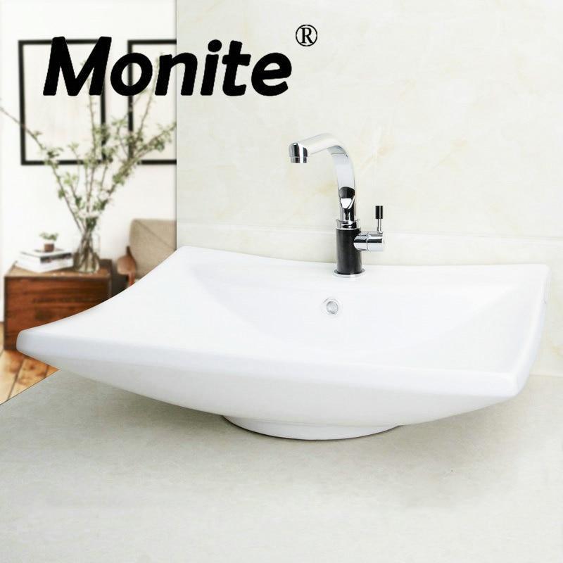 Bathroom Sink Faucet Torneira WashBasin Countertop Chrome Brass Kitchen Faucet Basin Sink Faucet Mixer Tap sink faucet