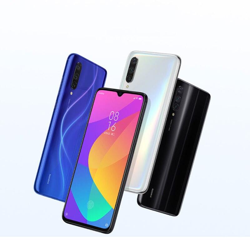 """Image 5 - In stock Xiaomi CC9E 4GB 64GB Snapdragon 665 AMOLED Mobile Phone cc 9e 6.088"""" Octa Core 48MP AI Camera 4030mAh 4G Cellphone-in Cellphones from Cellphones & Telecommunications"""