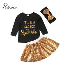 0df7a4089 Girls Glitter Outfits Promotion-Shop for Promotional Girls Glitter ...