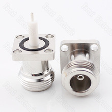 5pcs/lot  N-KFD RF Connector Flange Waterproof