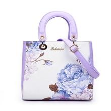 Luxus sac ein haupt 2016 frauen handtaschen berühmte marke pu-leder handtaschen hohe qualität frauen tragetaschen druckbeutel für dame taschen