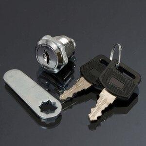 16/20/25/30mm Cam Lock Door Ca