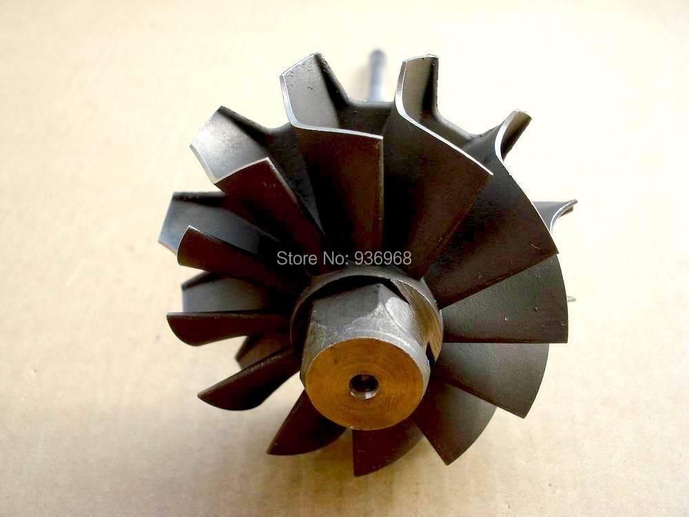 K16 Turbo part Turbine Wheel 49mm 55mm 5316 970 6401 5316 988 7026 5316 120 5000