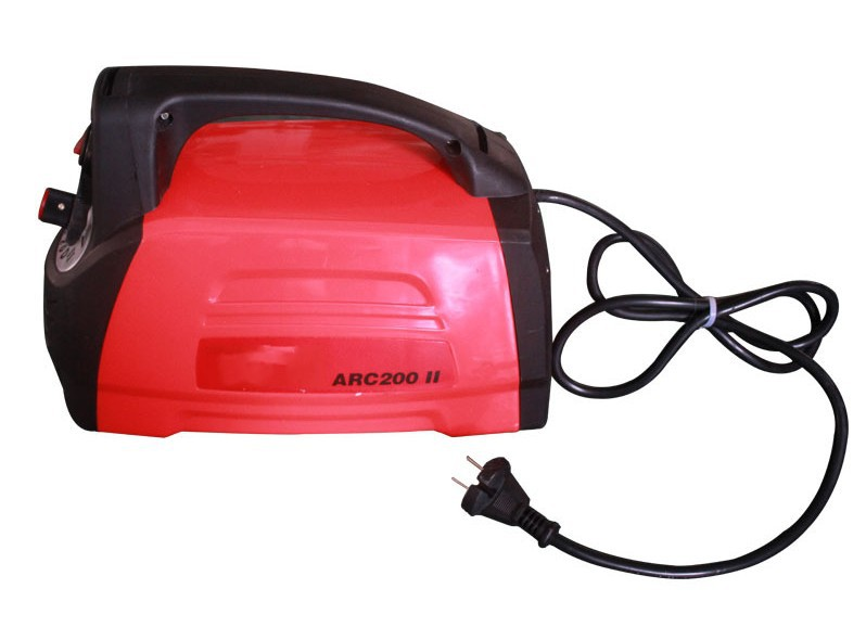 Free shipping arc 200 small portable electric welding for Argon ptable