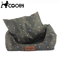 COOBY Pet Products For Animals Dog Beds For Large Dogs Supplies For Cat House Bed