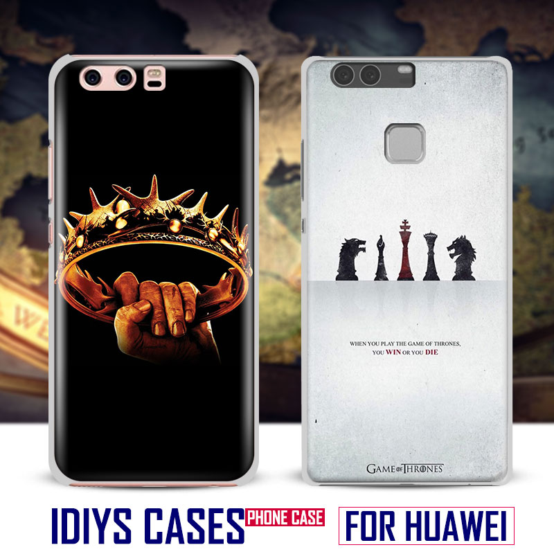 coque huawei p10 game of thrones