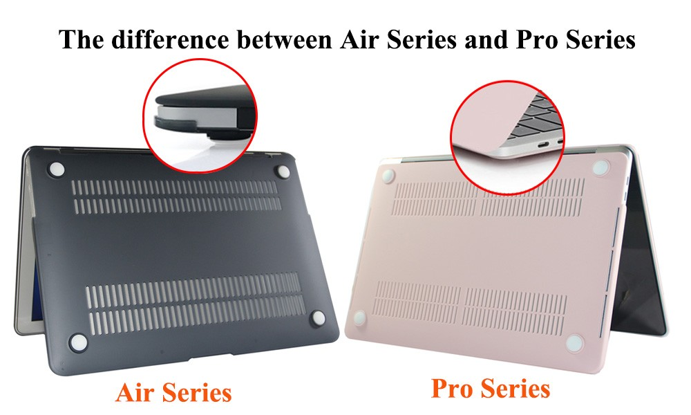 air pro difference