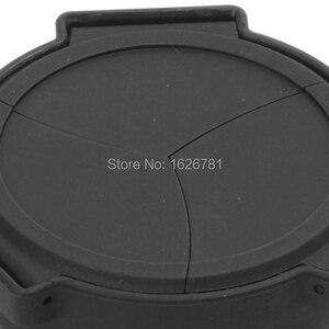 Image 4 - Auto Lens cap Suit for Olympus XZ 1 XZ 2