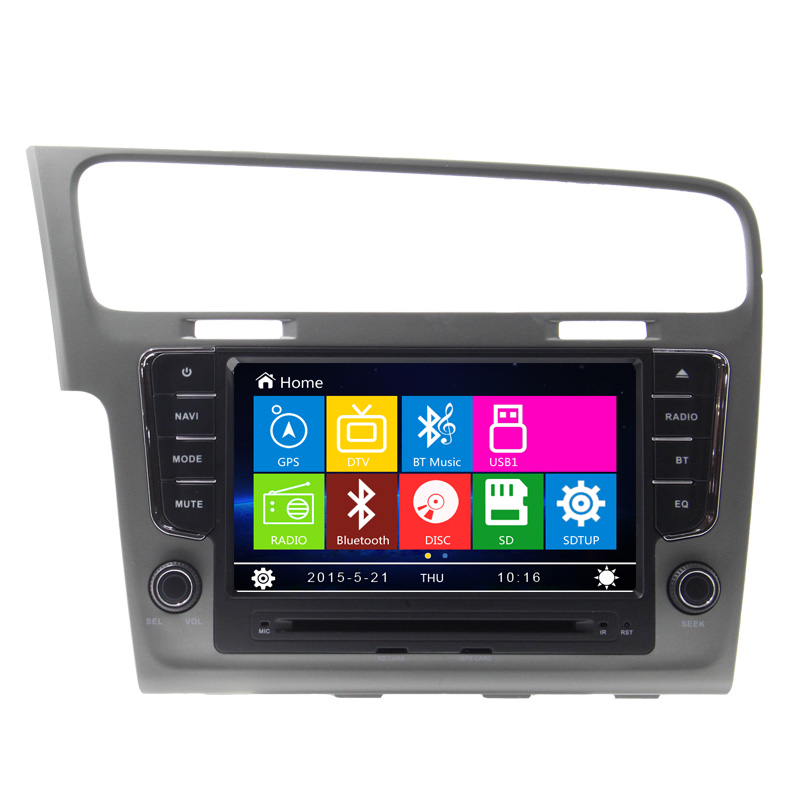 Радио устройство Автомобильный VW/Volkswagen/Golf