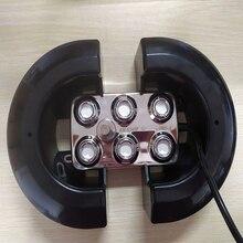 Ультразвуковой распылитель для увлажнителя, 6 головок/10 головок, Плавающая Платформа для ультразвуковой тумана, запчасти для увлажнителя