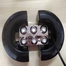 Ultrasoinc Humidifier Sprayer Float 6 head/ 10 head Floating Platform For Ultrasonic Mist Maker Humidifier Parts