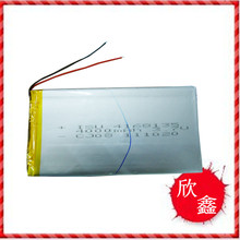 Polymer lithium battery PL4168135 Tablet PC battery high capacity battery Rechargeable Li-ion Cell