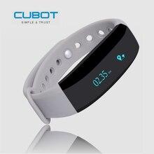 Оригинал CUBOT V2 Умный Браслет всепогодный Heart Rate Monitor в Режиме реального времени Спорта След Умный Напоминание группы для iOS android