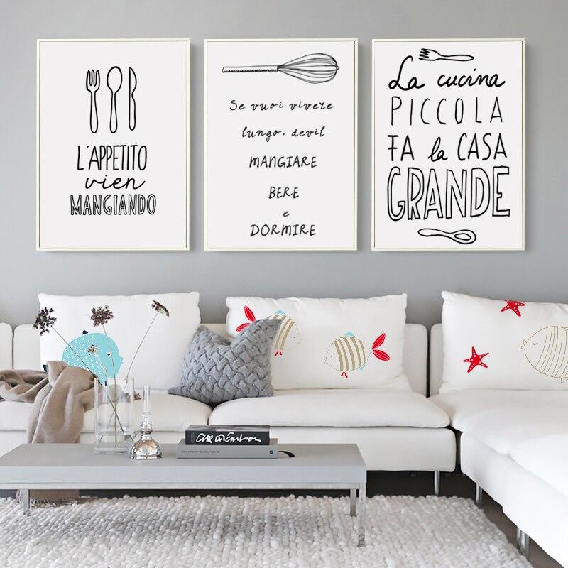 Beautiful Frasi Da Scrivere In Cucina Pictures - bakeroffroad.us ...