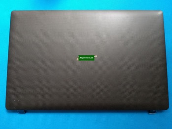 цена на New LCD Back Cover For Acer Aspire 5742G 5741G 5552 5741 5551 5251 5741z 5741ZG  back cover 60.PW002.004