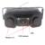 """Auto Câmera de Visão Traseira Com Sensor de Estacionamento de Vídeo + 4.3 """"Dobrável Monitor Do Carro, 170 Ângulo de Visão HD Noite Câmera de Visão Traseira Do Carro"""