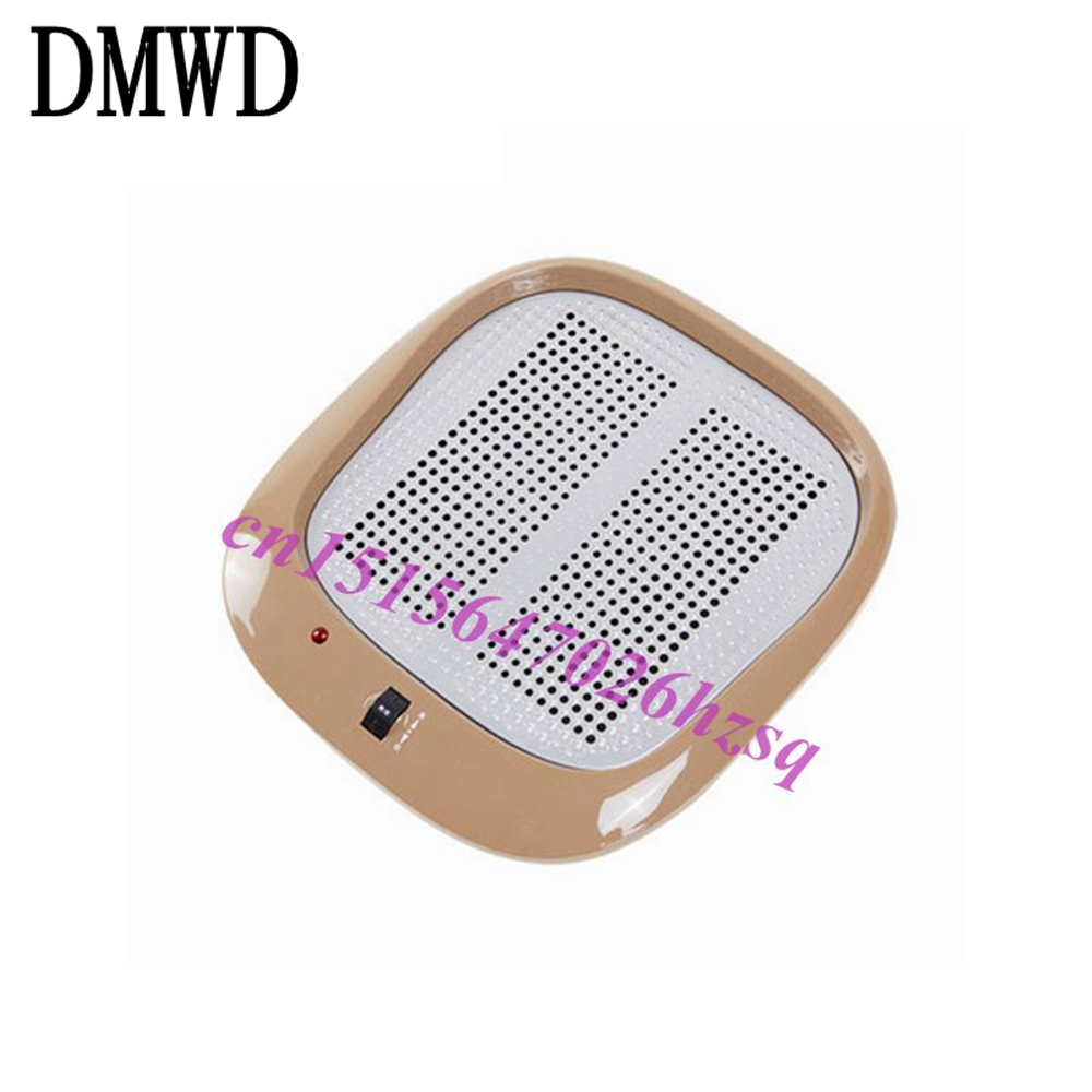 DMWD Foot warmer electric heater energy-saving household heating office foot warmer warm foot energy conservation and solar energy water heater electric heating tube flange air heating elements quartz glass heater tuebe