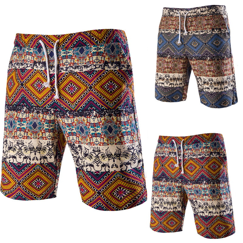 mens patterned shorts | Kjpwg.com