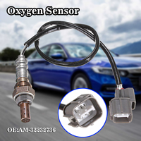 New AM 32232736 Front NTK NGK LAMBDA Oxygen O2 Sensor for Honda Acura Civic CR V CSL2017