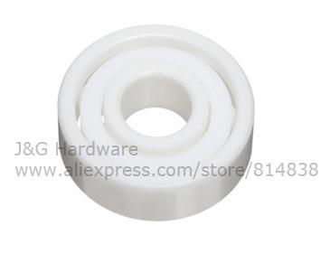 7003 Angular Contact Full Ceramic Ball Bearing 17x35x10 Bearing Zirconia Oxide original 7003 ac p5 angular contact ball bearings 17 35 10