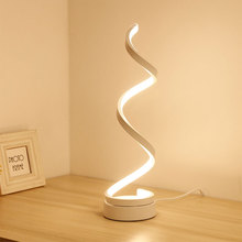 Table Lamps Minimalist Art LED Table Lamps Fashion Dimmable Desk Lamp Home Decoration Reading Light Office Student retro chinese style old shanghai table lamp emerald green bank office desk lamps vintage student reading lamp e27 book light