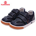 FLAMINGO 100% Russian Famous Brand 2016 New Arrival Spring & Autumn Kids Fashion High Quality shoes 61-XP125