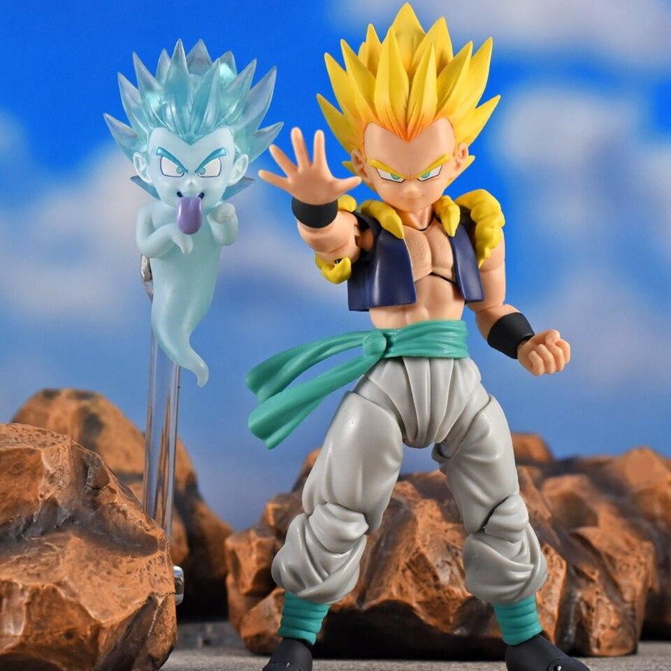 """4.5/"""" Dragon Ball Z DBZ Final Form Frieza//Freeza Figure S.H Figuarts Toy In Box"""