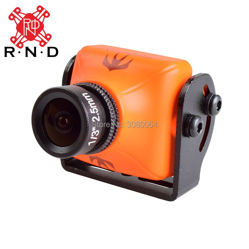 все цены на  RunCam Swift 2 FPV 600TVL Camera 2.3mm Lens OSD with IR Blocked NTS PAL for RC Quadcopter Multicopter  онлайн